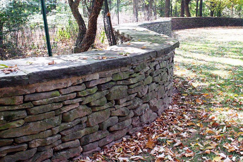Kelly Masonry Stone Walls Sullivan County