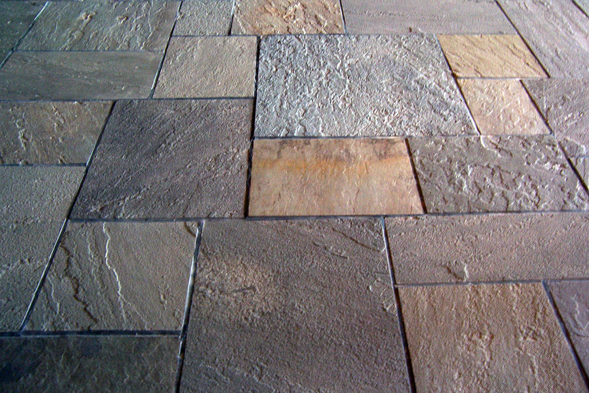 Bluestone Patio Sullivan County NY
