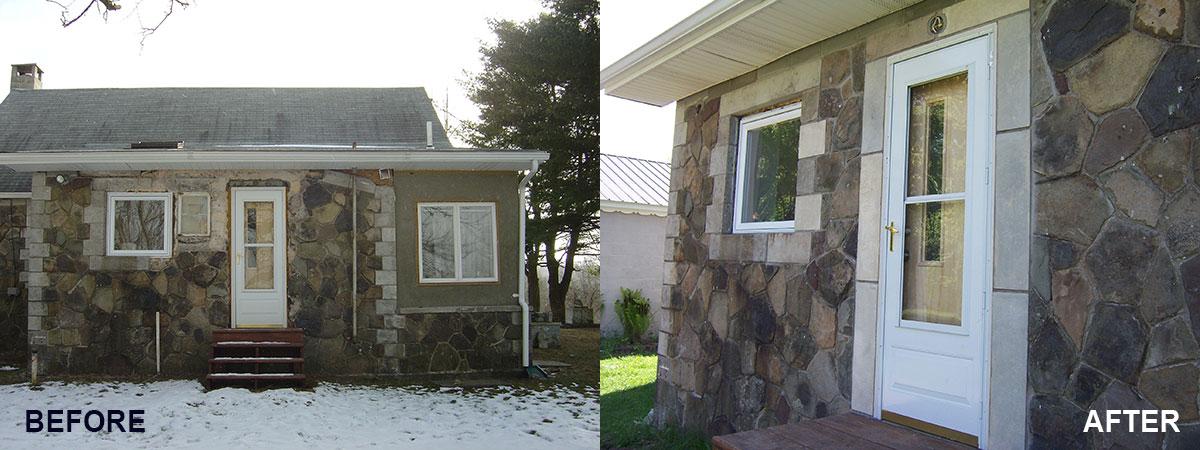 Restoration Work Sullivan County NY