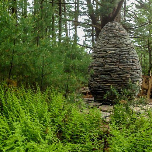 Stone Cairn Sullivan County NY