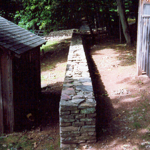 Stone Walls Sullivan County NY Liberty Bethel
