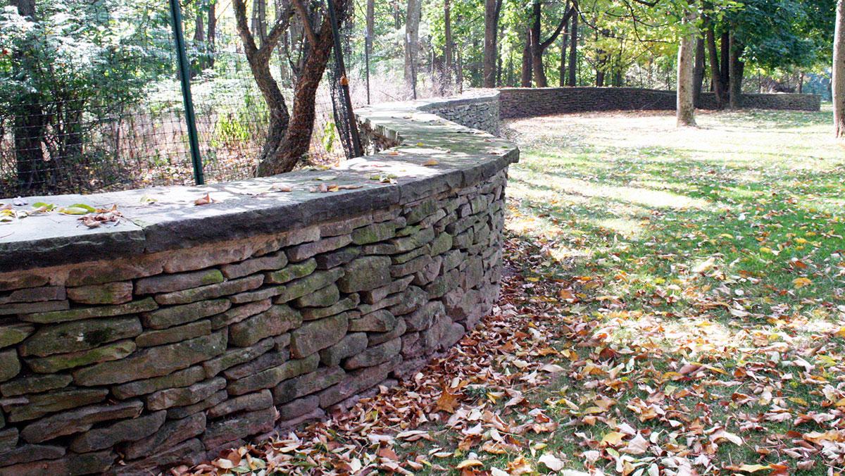 Stone Walls Sullivan County NY Liberty Bethel White Lake